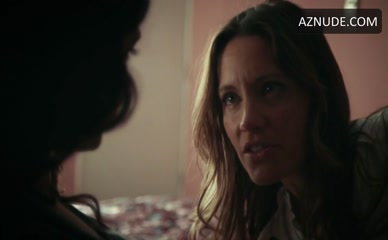 KADEE STRICKLAND in Shut Eye