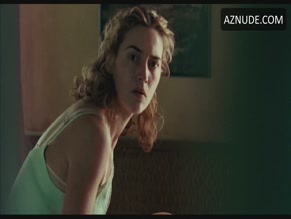 KATE WINSLET in THE READER(2008)