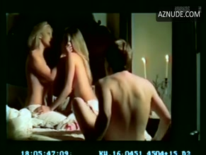 KODI KITCHEN NUDE/SEXY SCENE IN 2001 MANIACS