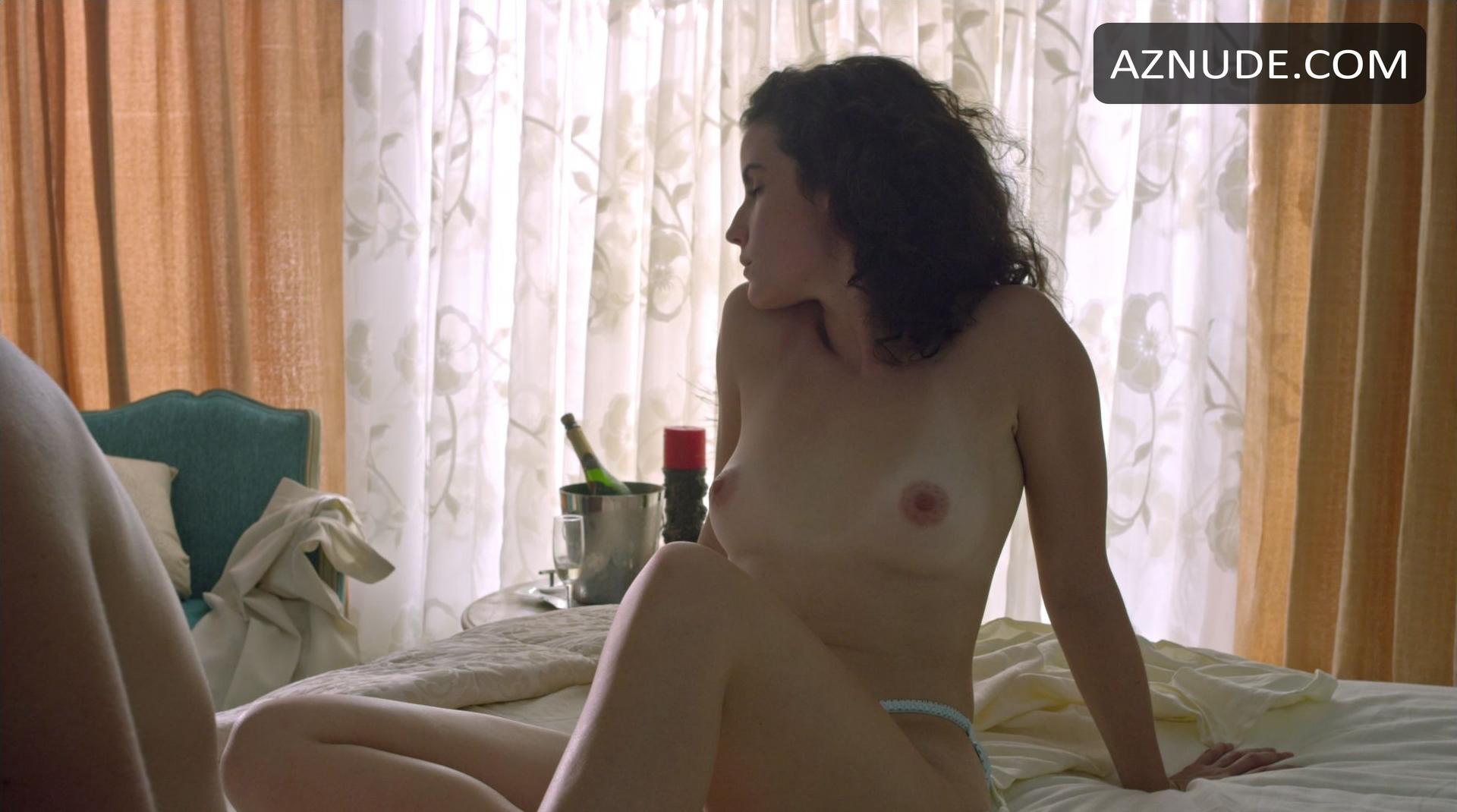 Paulina gaitan nude sex scene in a diablo guardian - 2 10