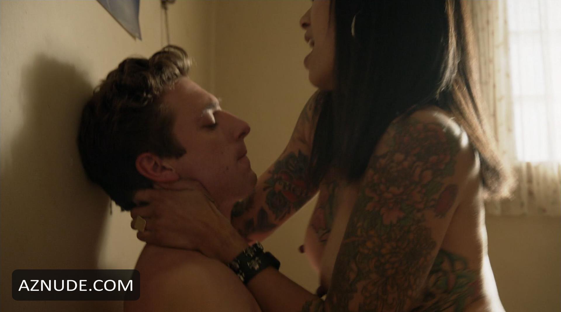 Dakota johnson naked scene in suspiria on scandalplanetcom - 2 2