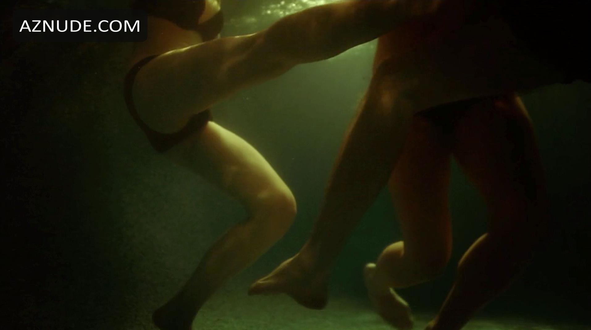 Breaking The Girls Nude