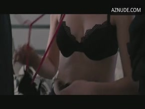 MARLEY SHELTON NUDE/SEXY SCENE IN (UNTITLED)