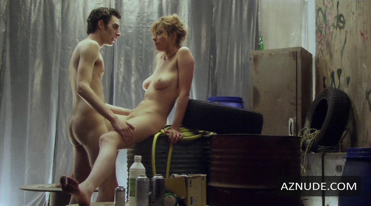Alexandra daddario sex in true detective scandalplanetcom - 3 10
