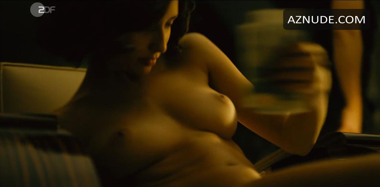 Mai duong kieu nude sex from behind on scandalplanetcom