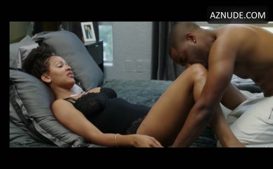 Meagan good hot scene