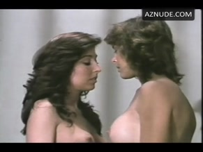 MICHELLE BAUER in LUST FOR FREEDOM(1987)