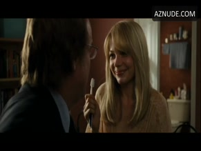 MICHELLE WILLIAMS in SYNECDOCHE, NEW YORK(2008)