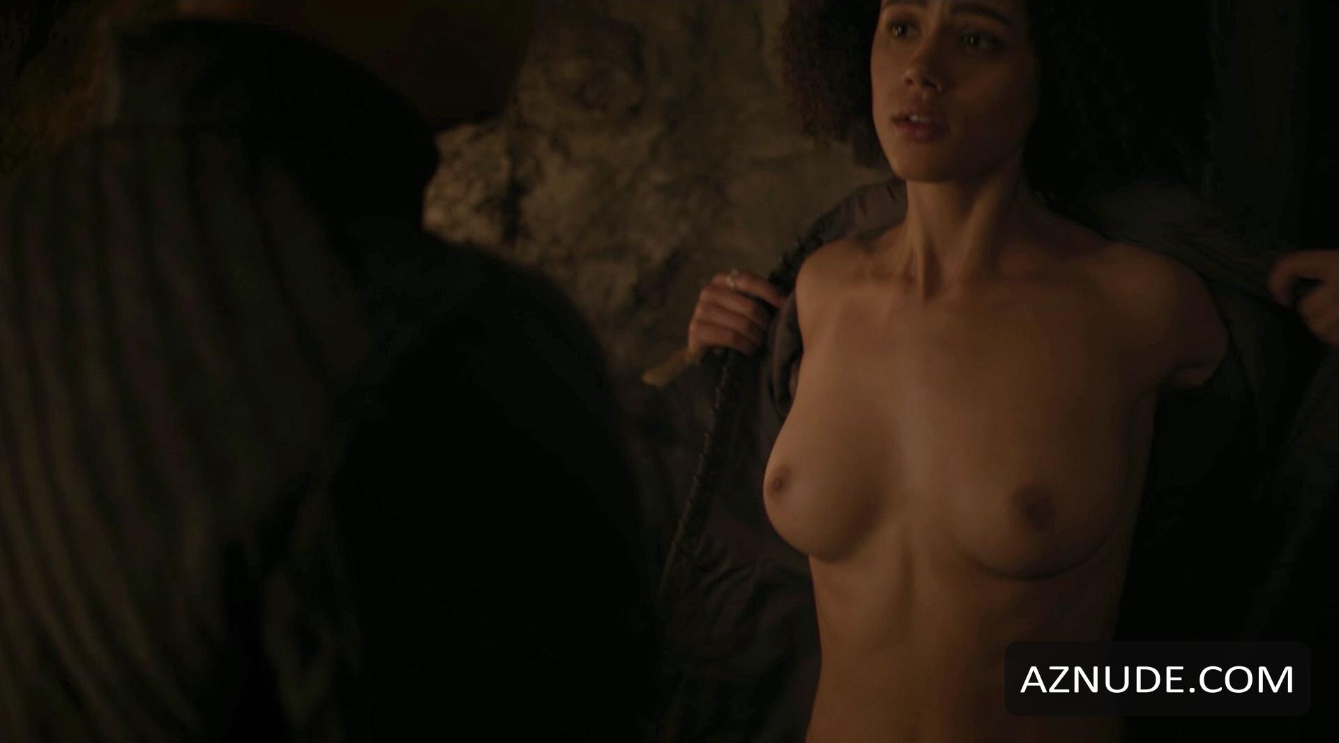 hot tied girl topless video