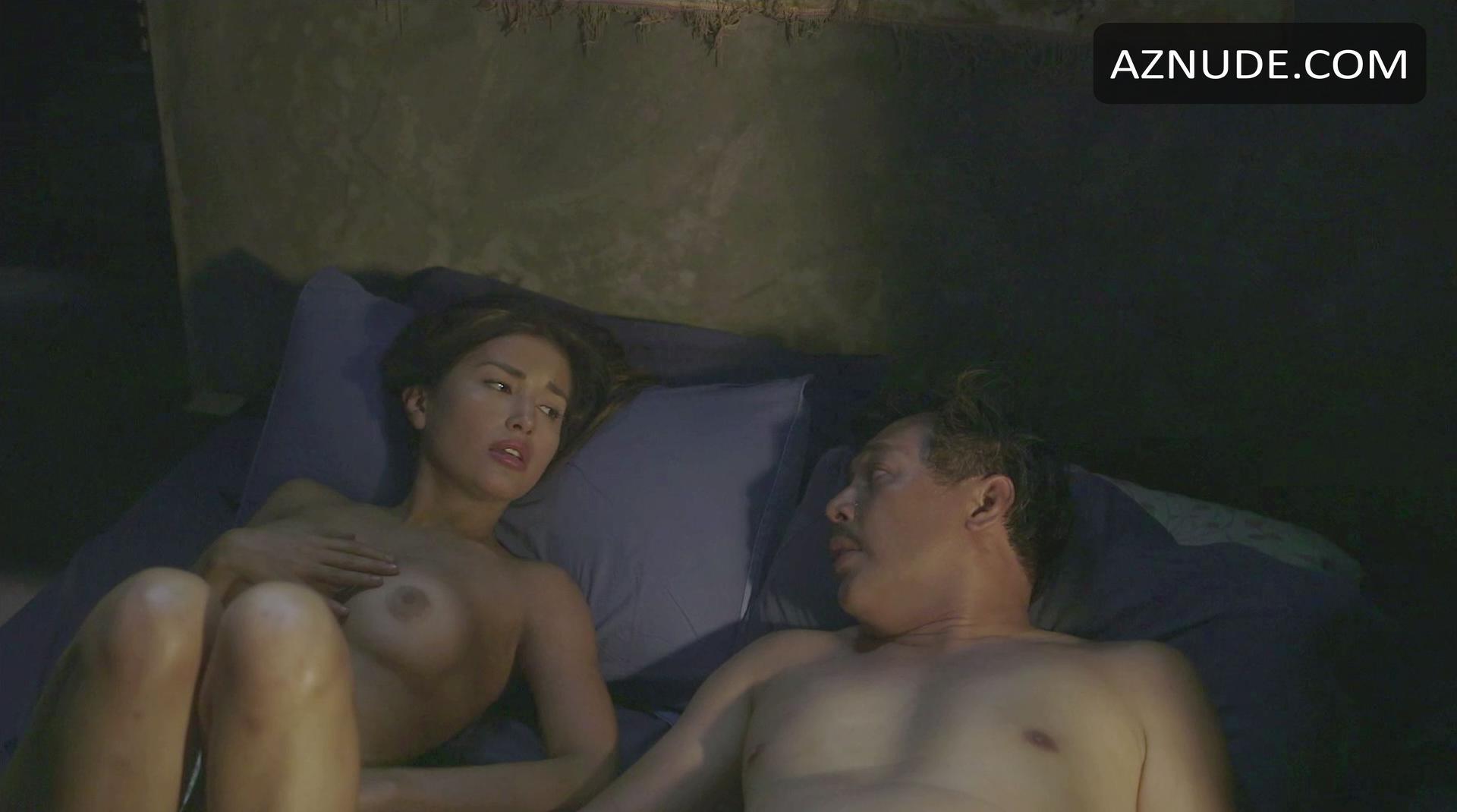 image Alexandra daddario nude from true detective