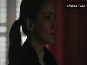 OLIVIA LUCCARDI in COUNTERPART (2017-)