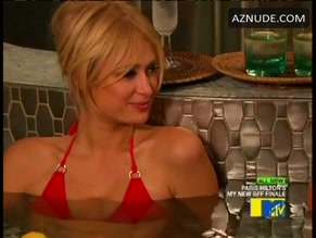 PARIS HILTON in PARIS HILTON'S MY NEW BFF(2008-2009)