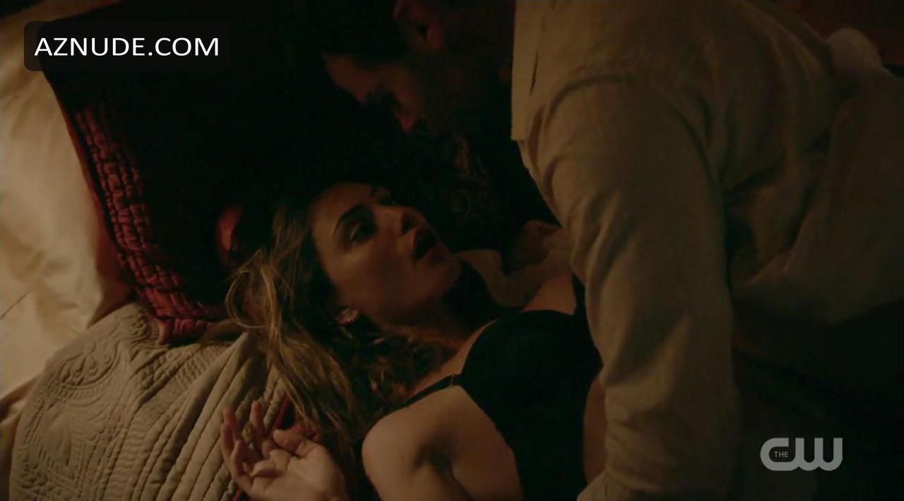 Phoebe tonkin sex scene from the affair on scandalplanetcom - 3 part 9