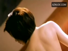 PINKY CHEUNG NUDE/SEXY SCENE IN - BY AN ANGEL 3: SEXUAL FANTASY OF THE CHIEF EXECUTIVE