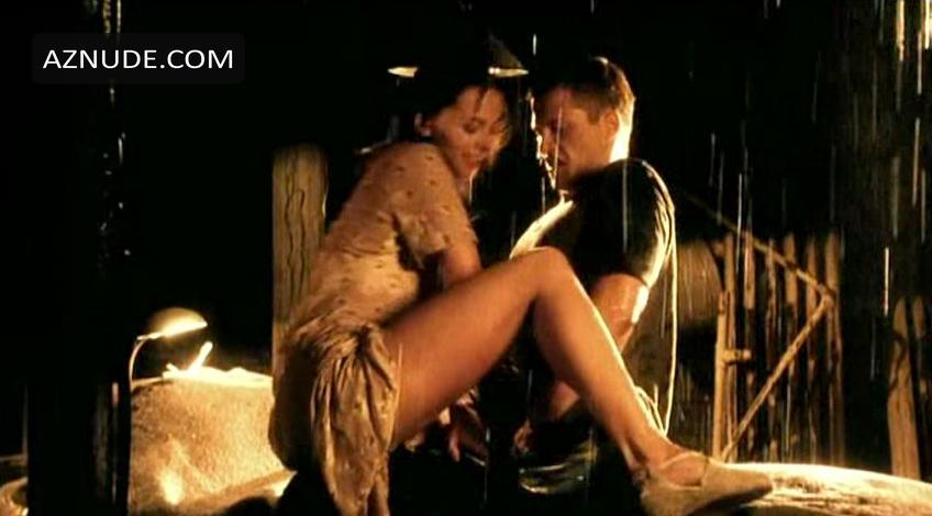 Alizee hot sexy sex
