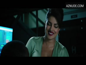 PRIYANKA CHOPRA in BAYWATCH (2017)