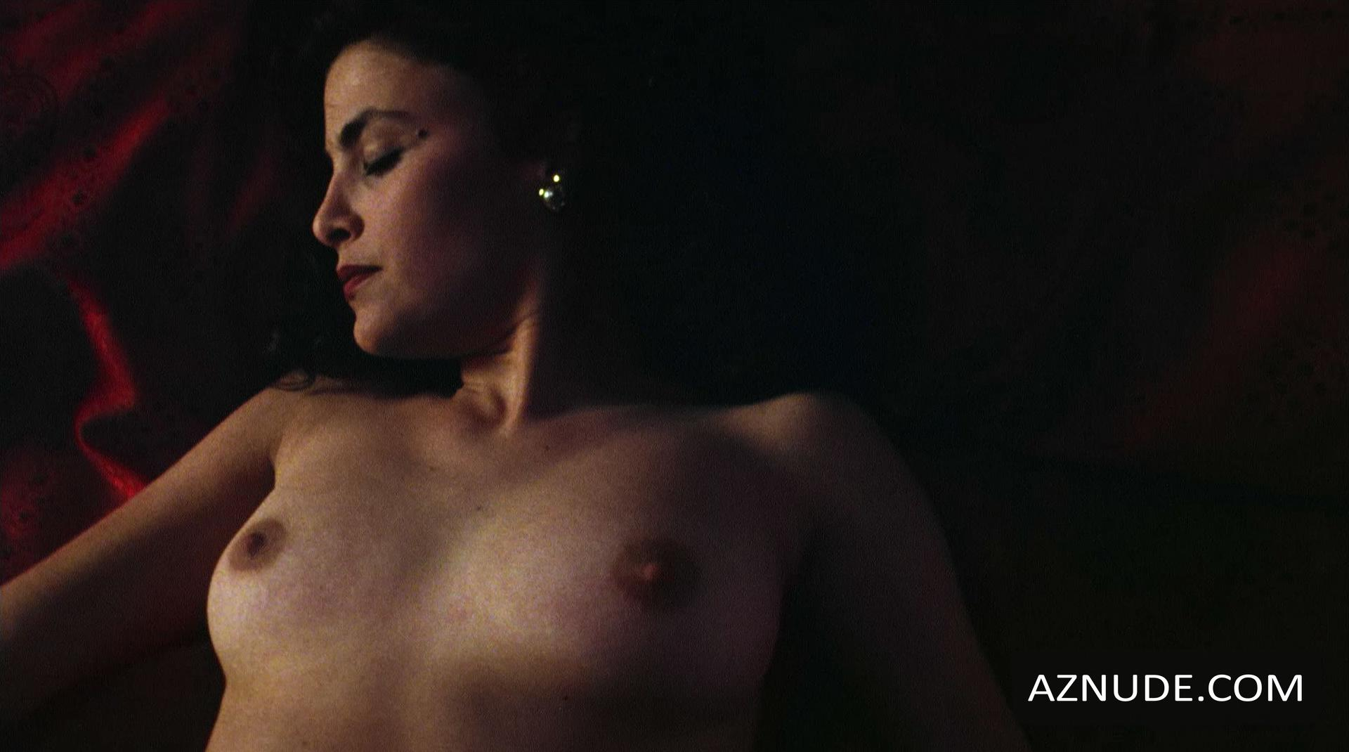 Charming idea Sherilyn fenn topless what that