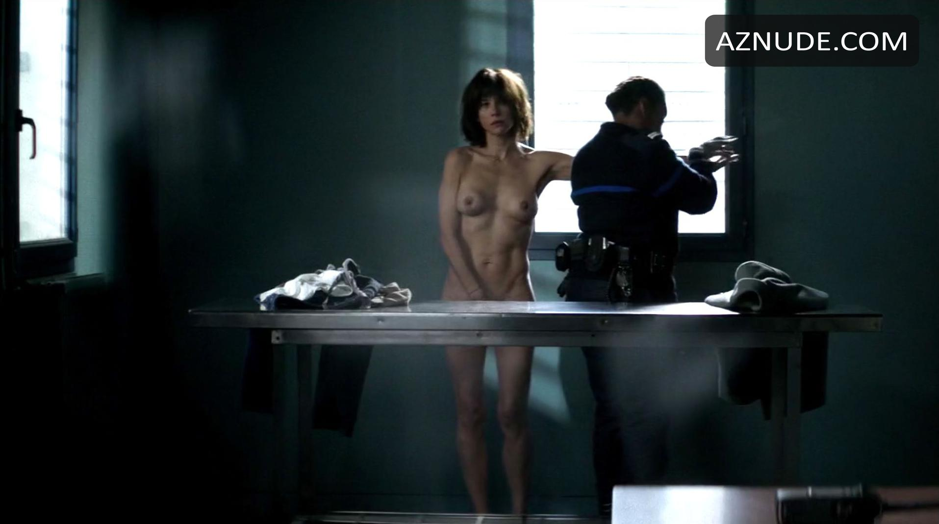 Are not Marisol nichols strip search opinion you