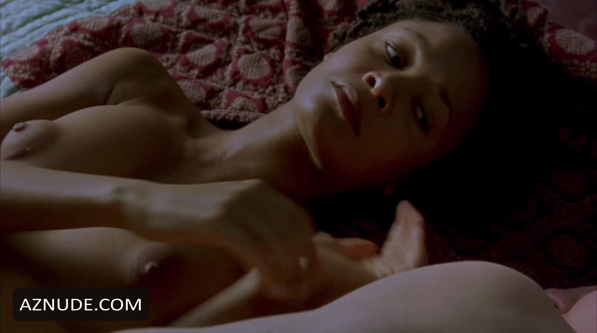 Thandie newton nude