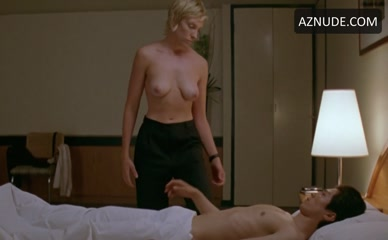 TONI COLLETTE NUDE/SEXY SCENE IN JAPANESE STORY