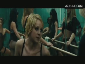 VANESSA HUDGENS in SUCKER PUNCH(2011)