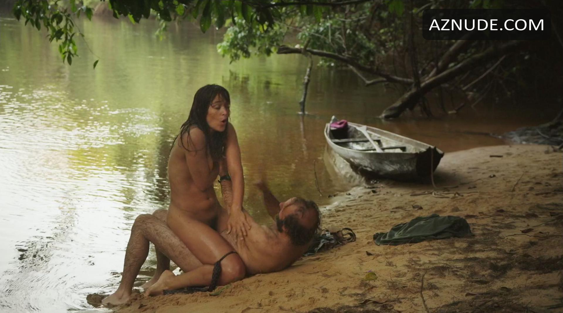 from Rocco nude jungle xxx sex