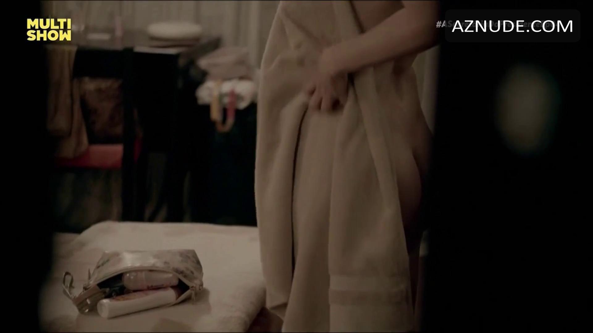 Nackt Leona Cavalli  Leona Porno