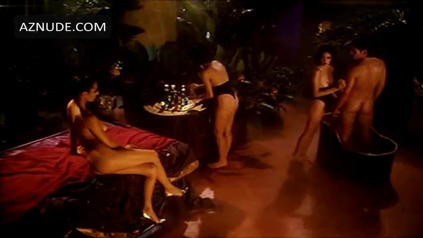 Miranda  nackt Dianna 40 Sexy