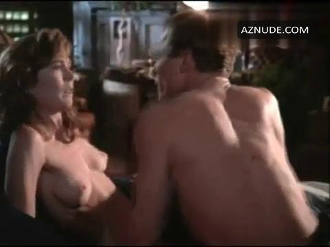 Nackt Roxanne Hart  Nude Celebs