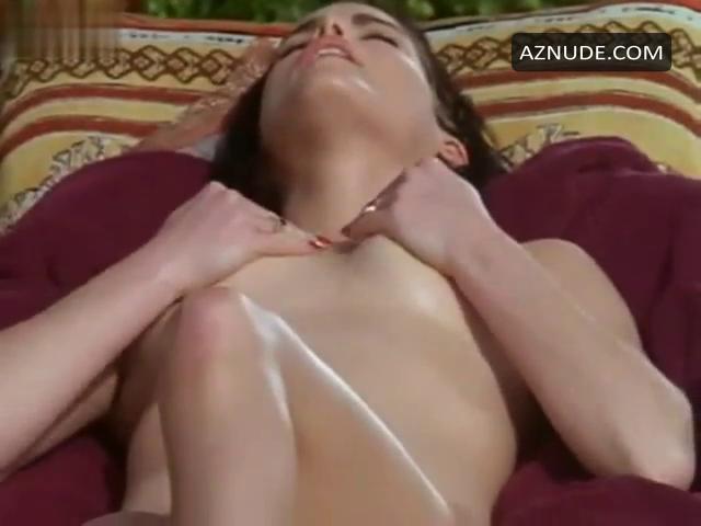 Lesli Kay Sterling  nackt