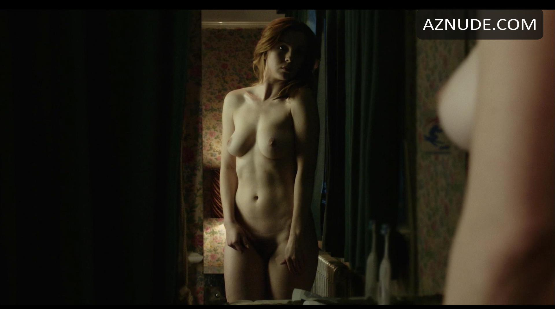 Jerri Hayes  nackt