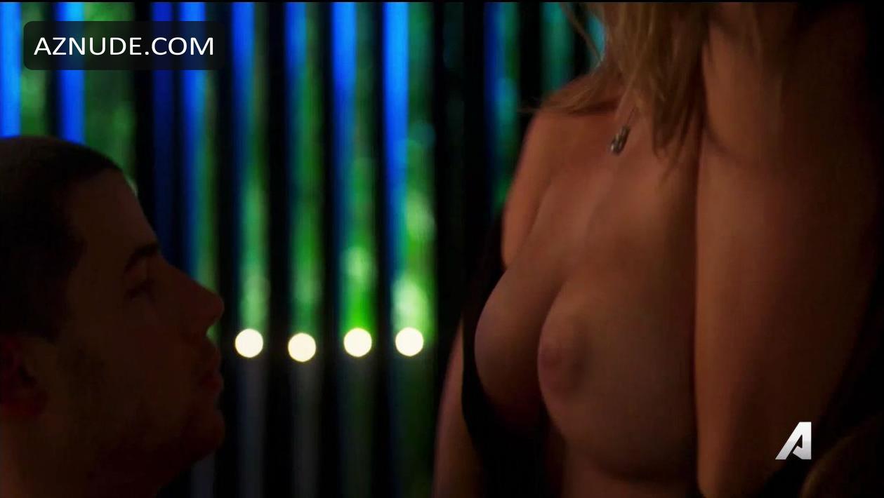 Castillo nackt Alexa  61 Sexiest