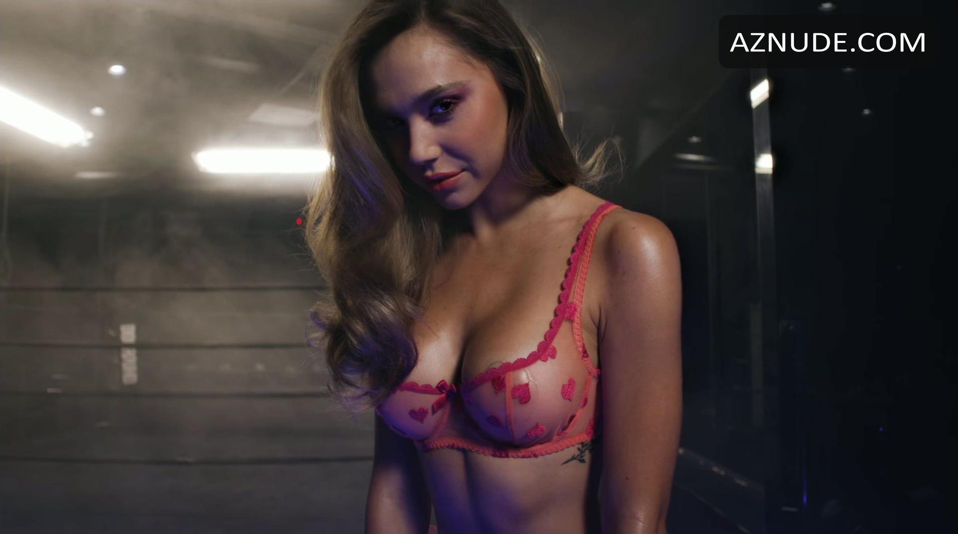 Sex alexis ren Alexis Ren