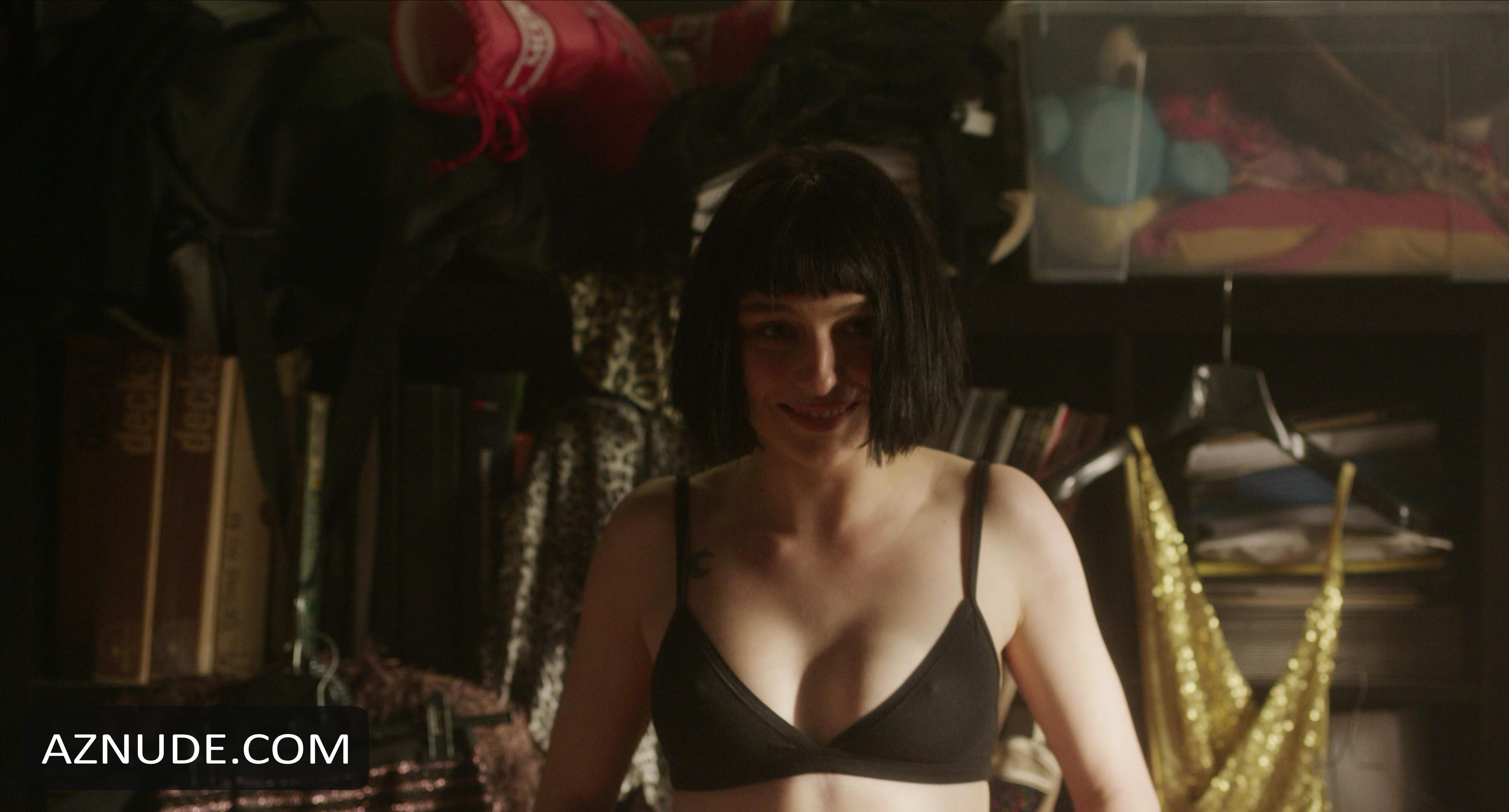Pagani nackt Alice  41 Hottest