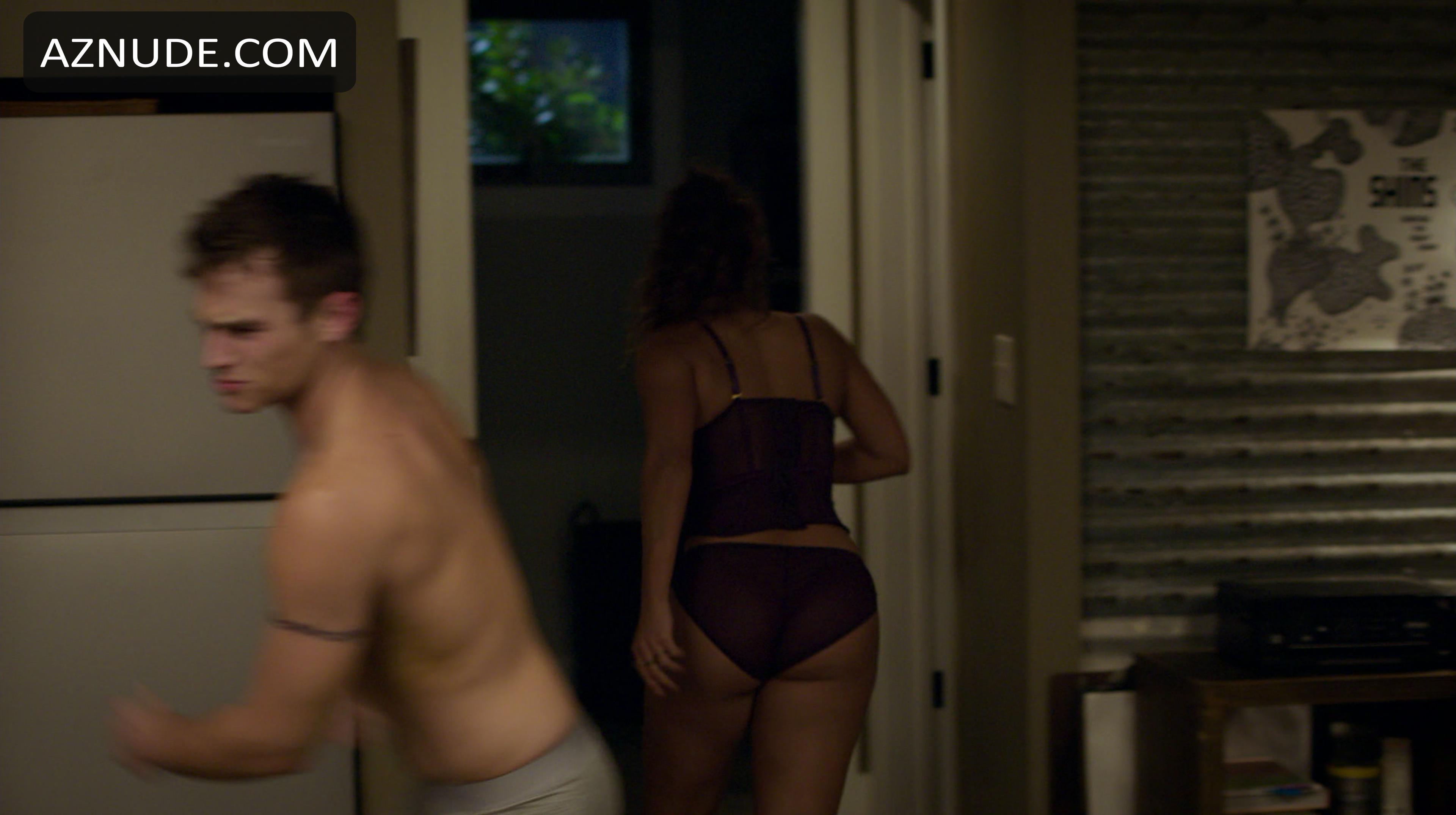 Alisha Naked alisha boe nude - aznude