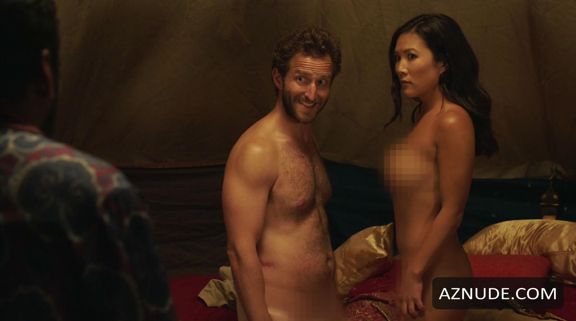 100 Pictures of Ally Maki Nude