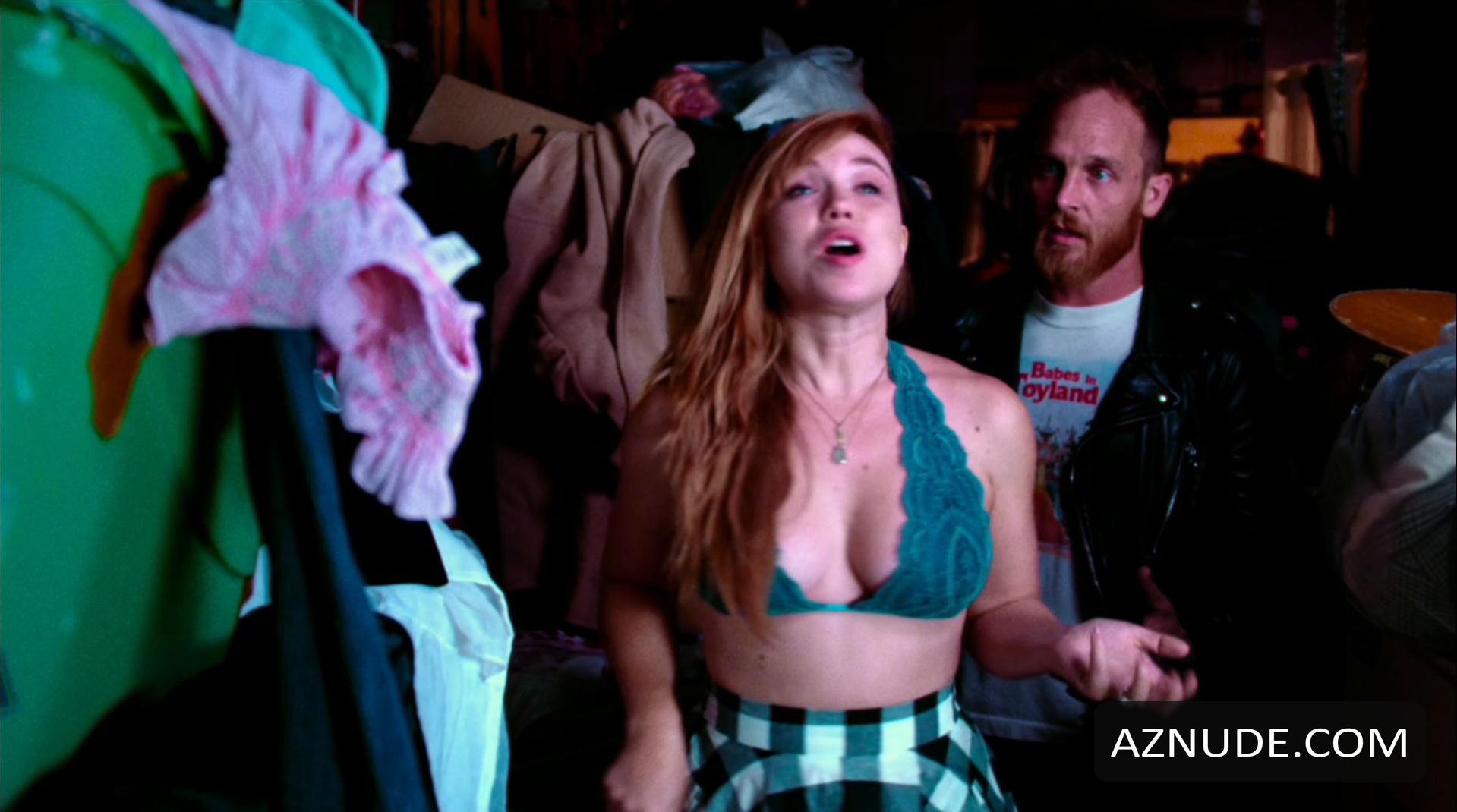 Amanda Fuller Topless amanda fuller nude - aznude