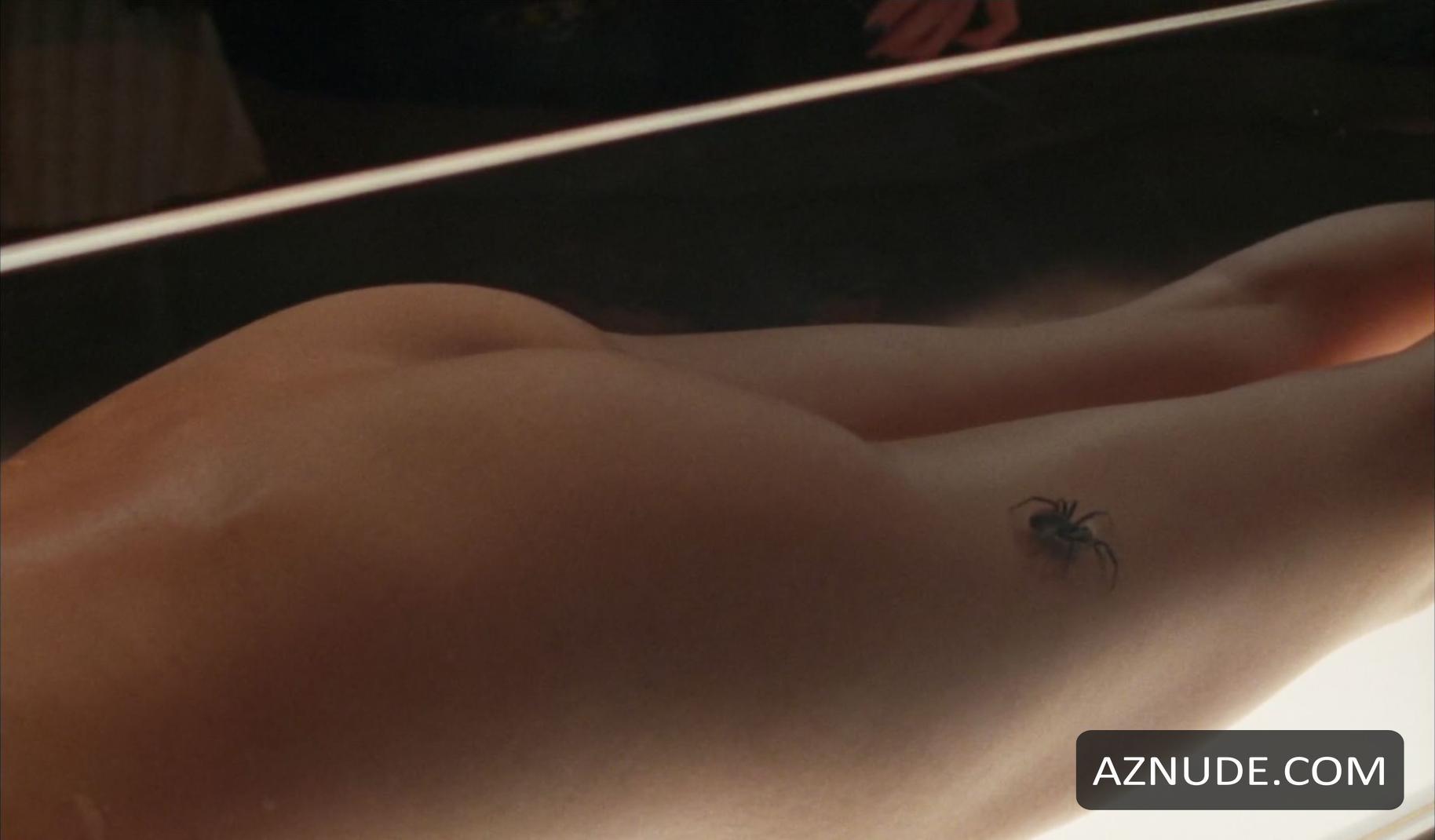 Ana Asensio  nackt