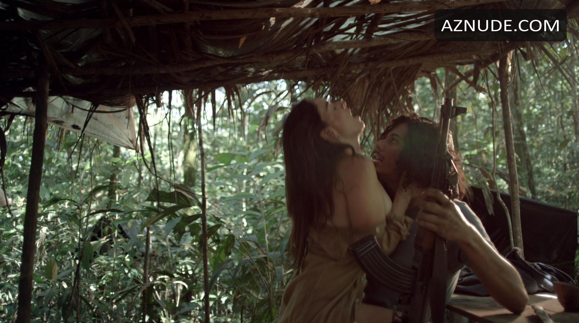 Ana De La Reguera Porn ana de la reguera nude - aznude