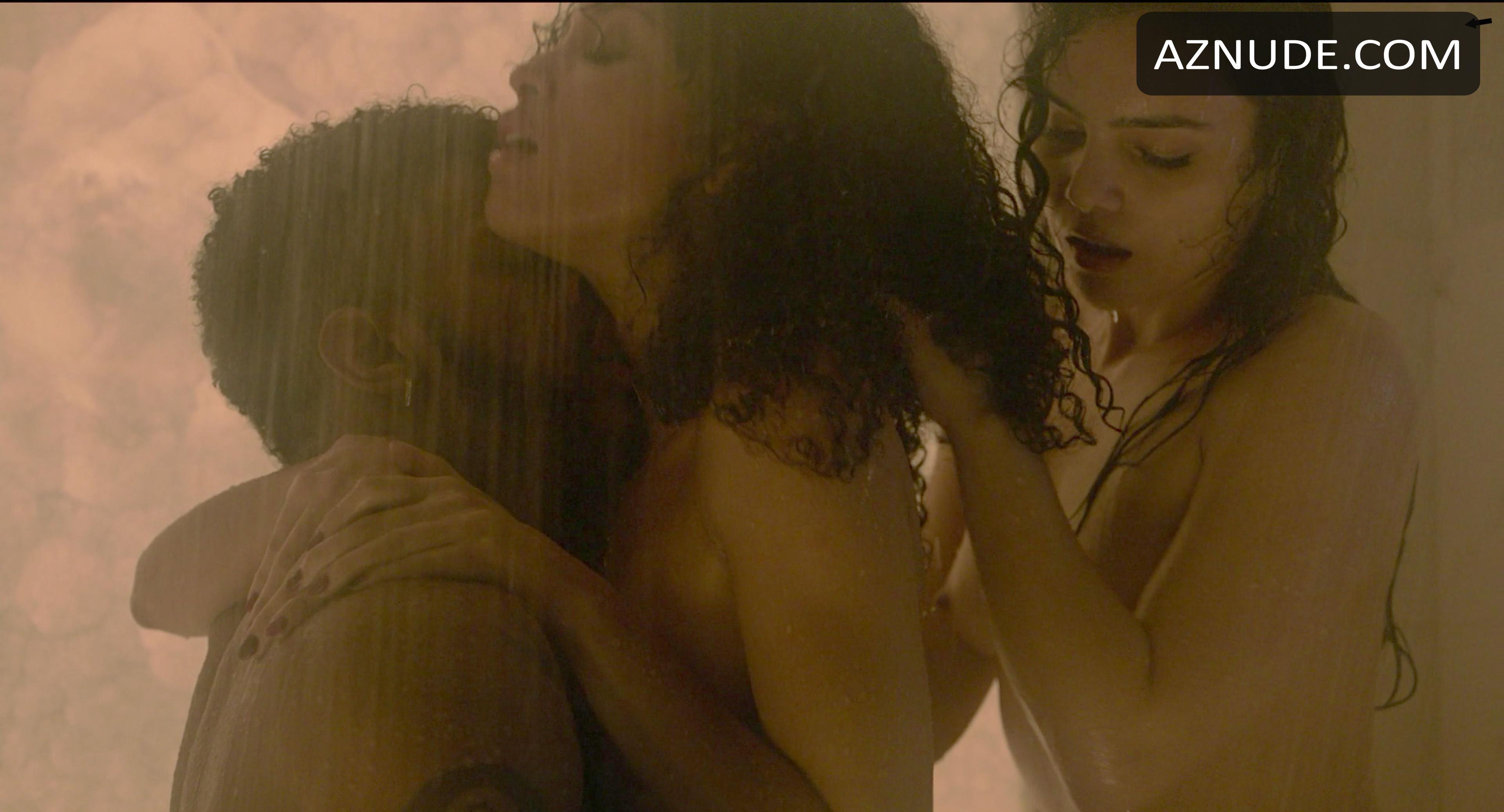 Andrea Londo Nua andrea londo nude - aznude