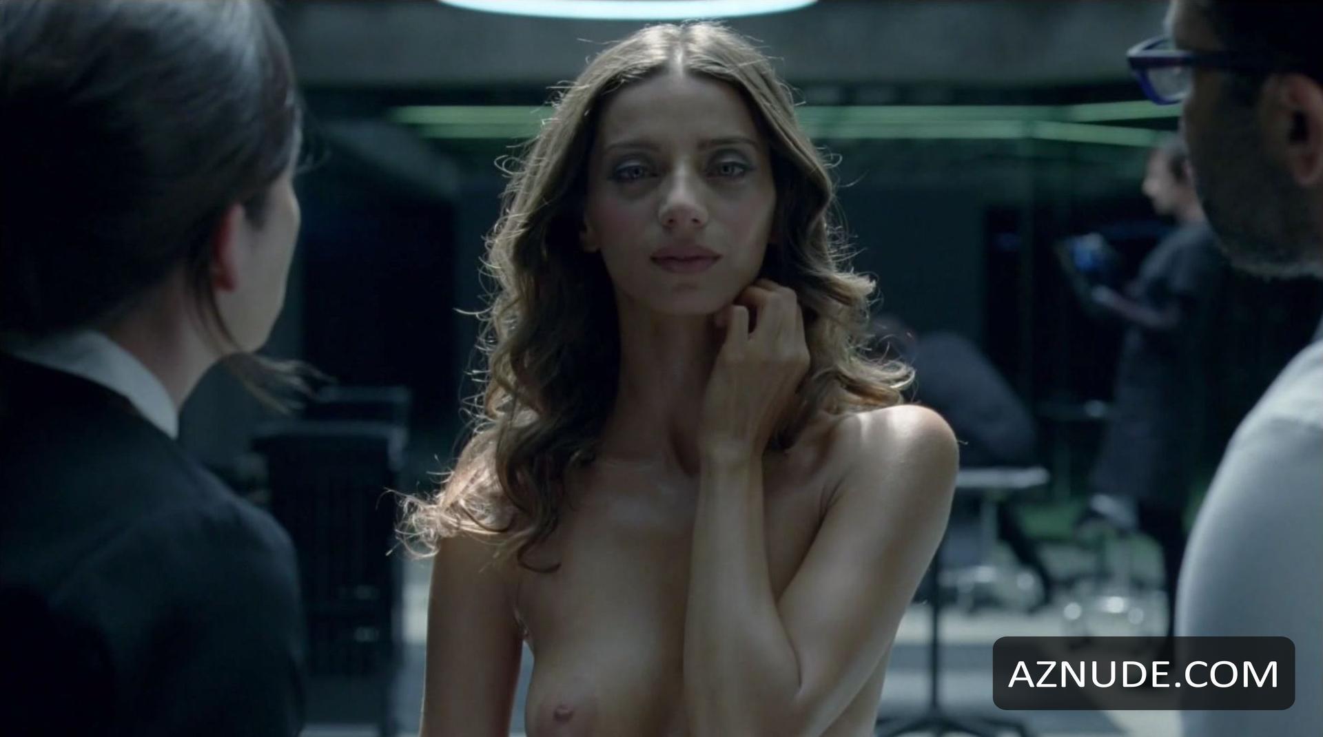 Boobs Angela Sarafyan nude photos 2019
