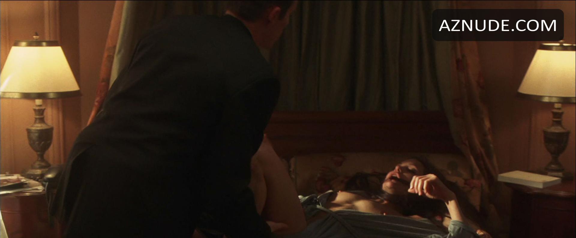 Angelina Jolie Naked Taking Lives taking lives nude scenes - aznude