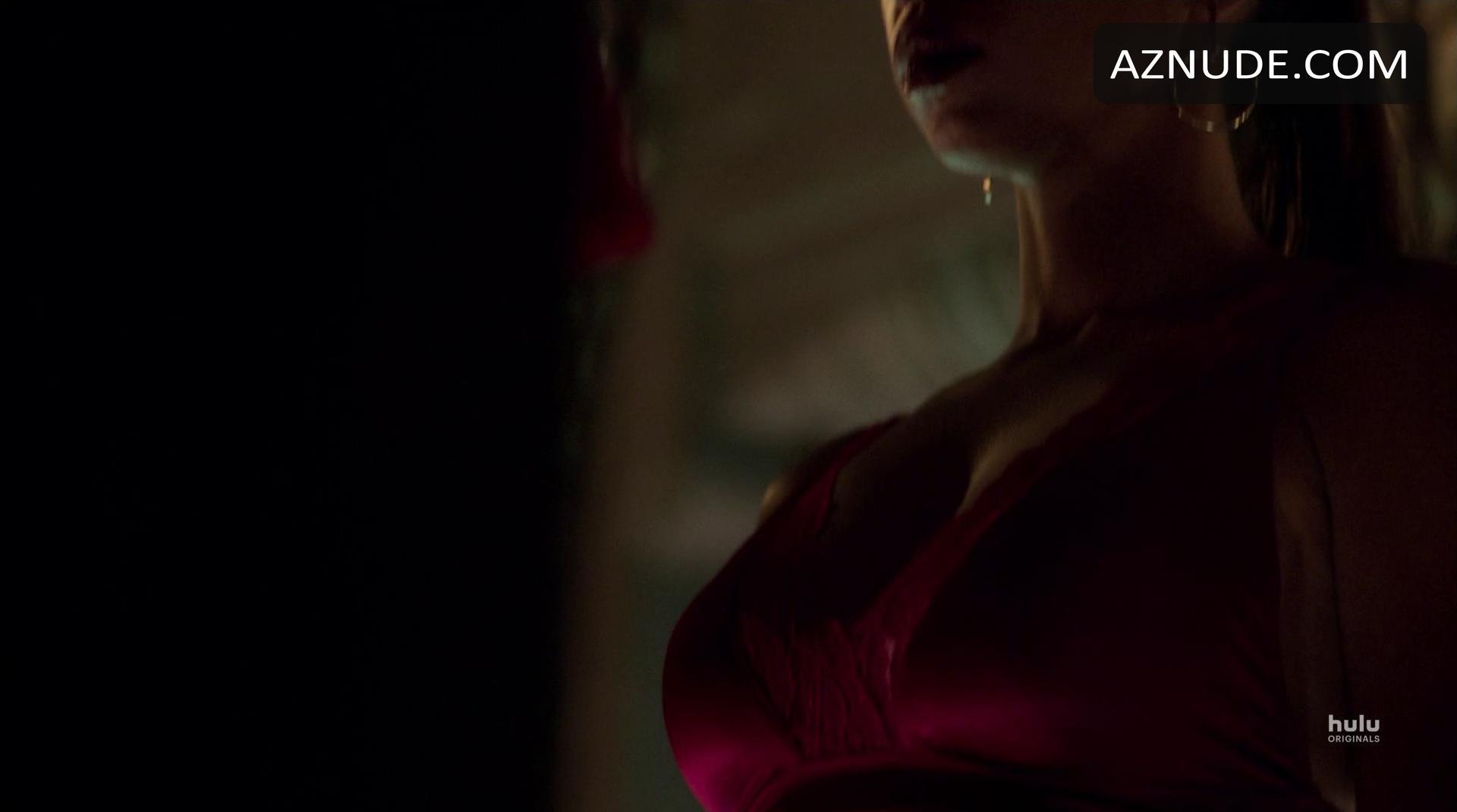 Angel Parker Nude angel parker nude - aznude