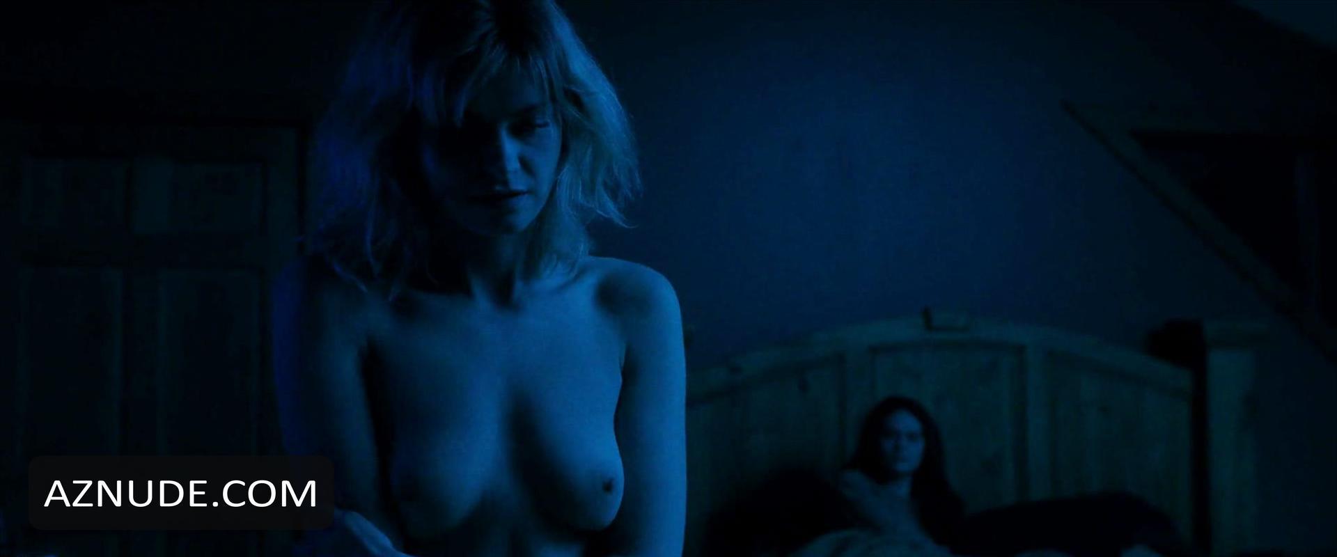 Anna Shields  nackt