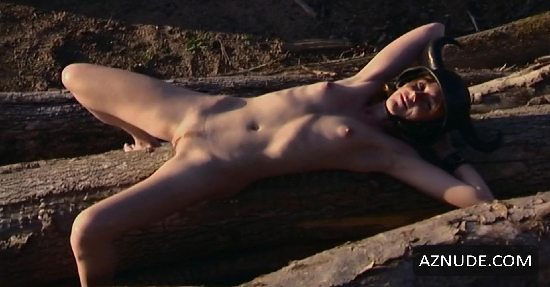 Antje mönning nude