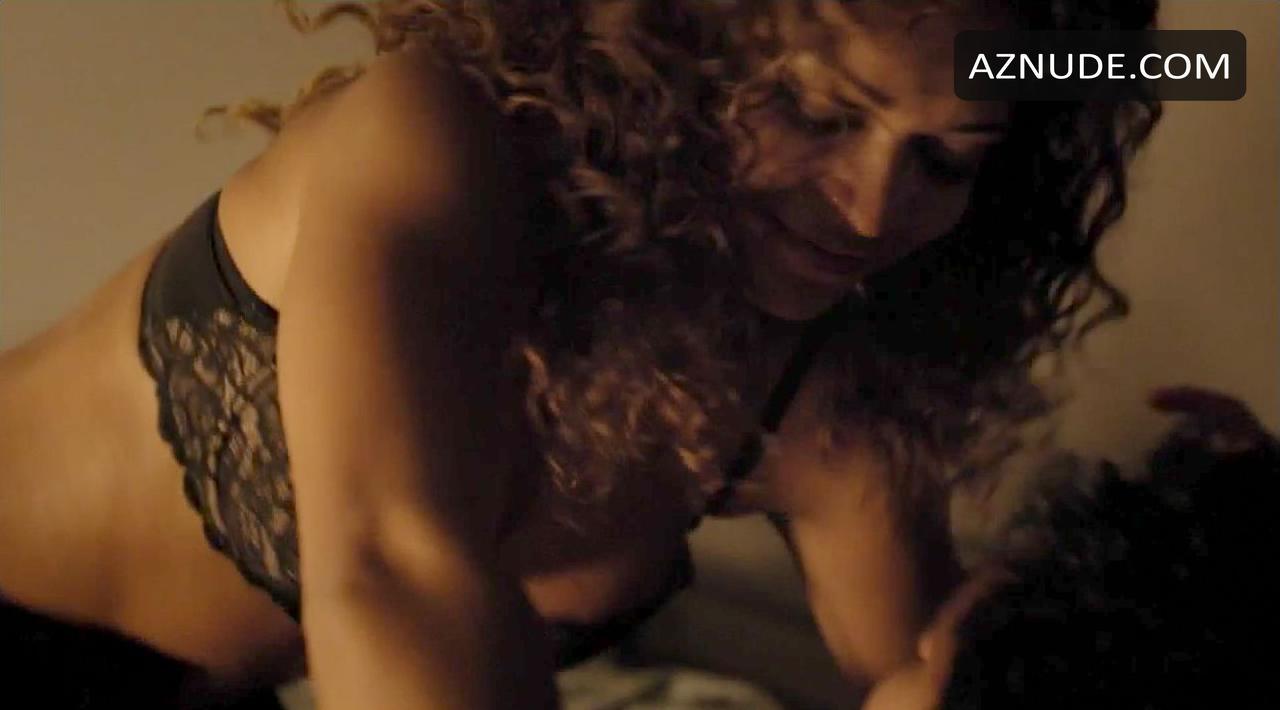 Antonia thomas nude