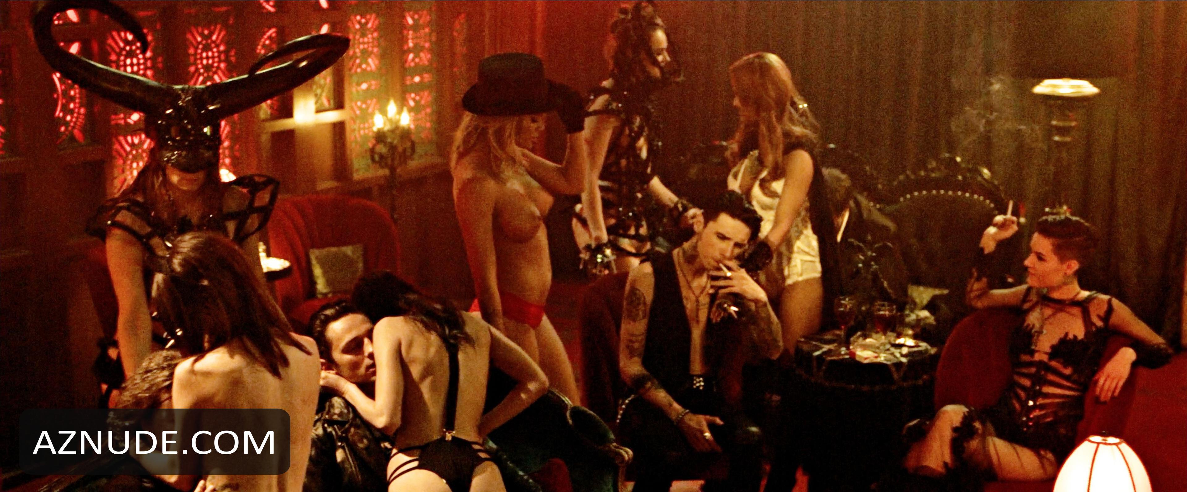 Reitsma  nackt Arielle Vídeos pornôs