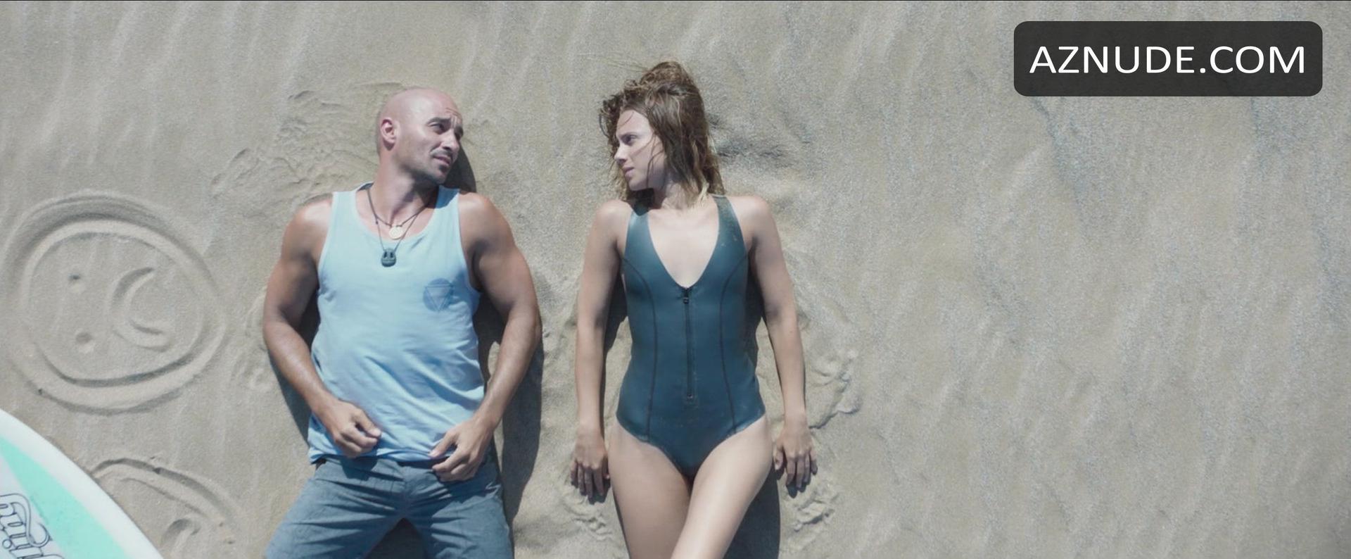 Aura Garrido Nude aura garrido nude - aznude