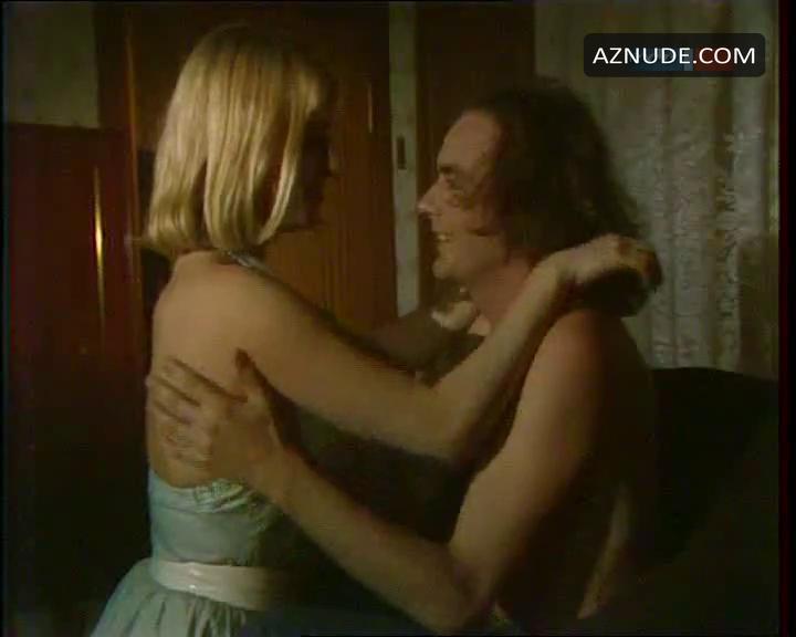 Silke Matthias  nackt
