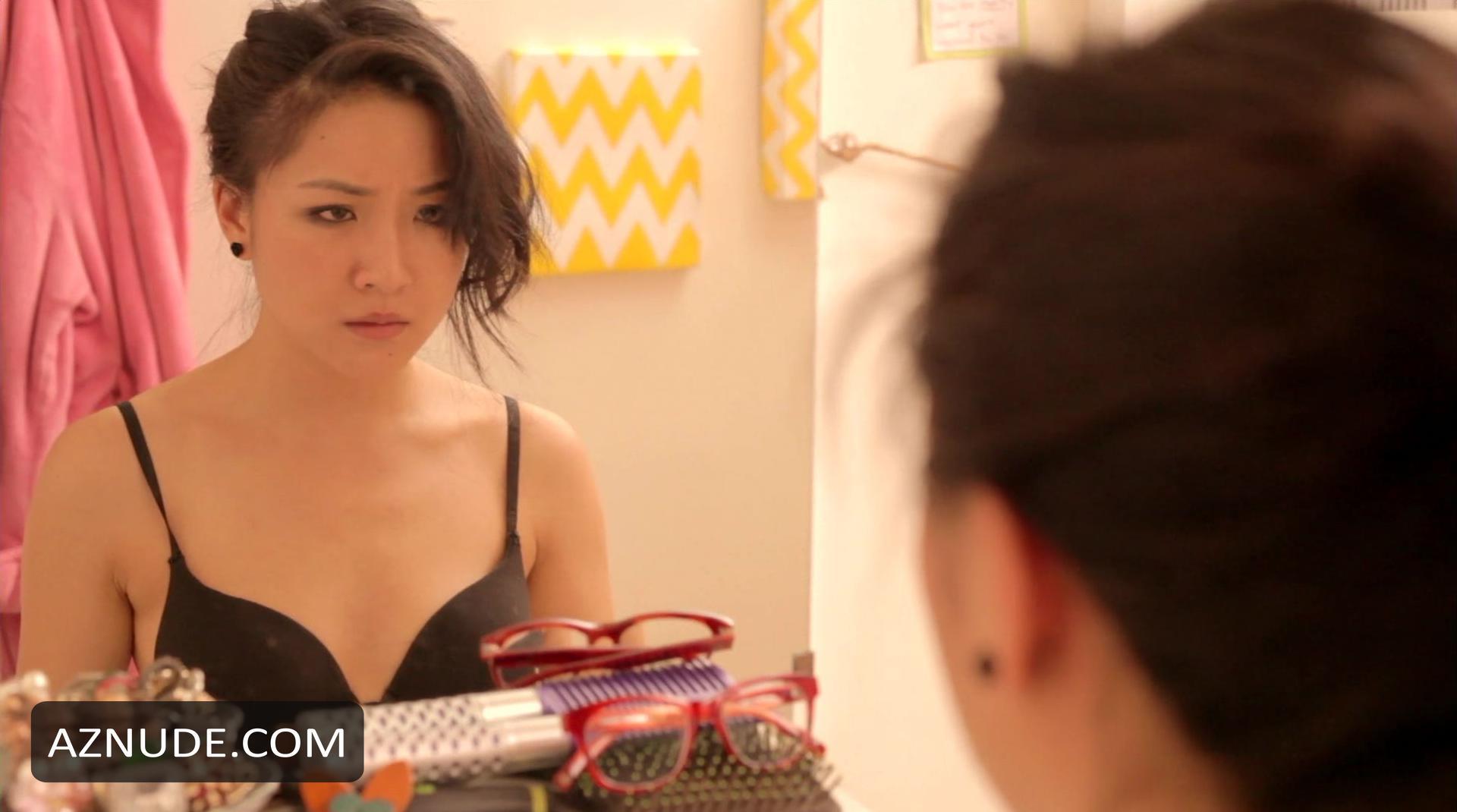 Wu naked constance Jennifer Lopez,